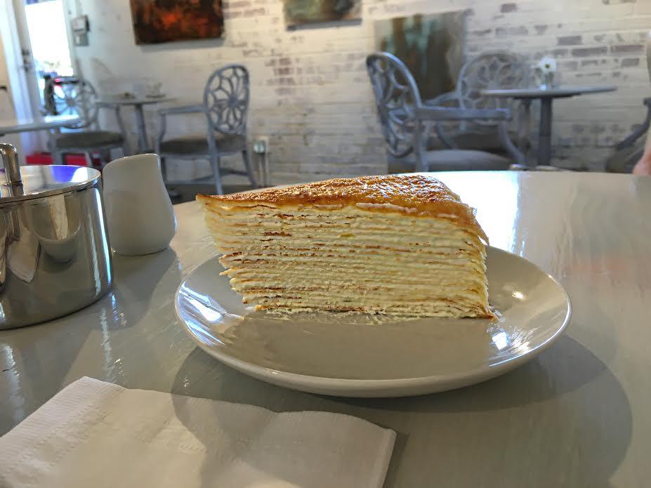 Gallery Cake